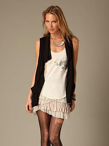 FP ONE Ruffled Layers Skirt