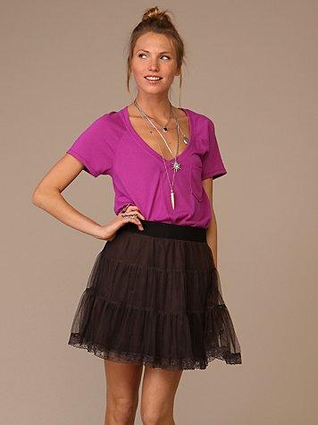 Flirt Tutu Skirt