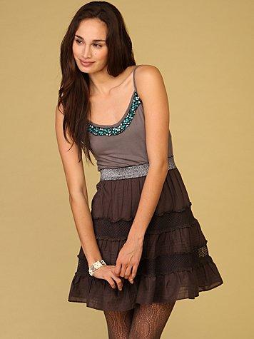 Starlight Coast Dress