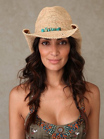 Rodeo Hat