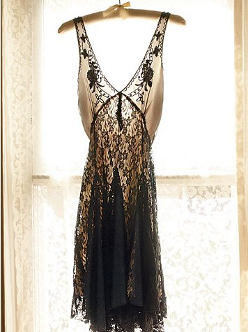 FP-1 Clara in Lace Dress