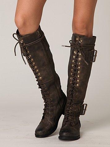 High Plains Boot