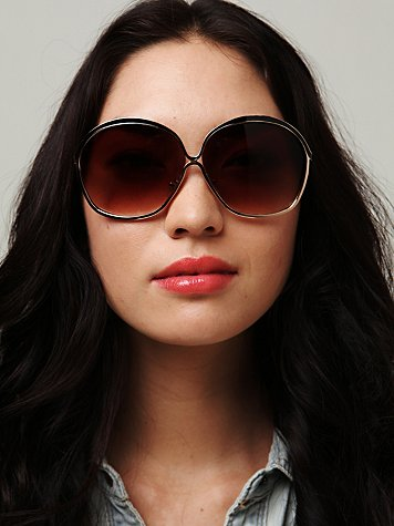 Nicole Sunglasses