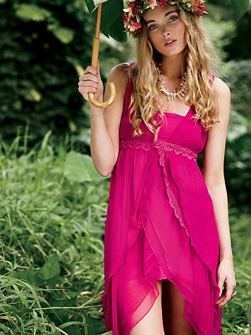 FP ONE Pele Dress