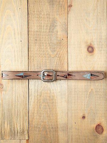 Indie Hip Belt