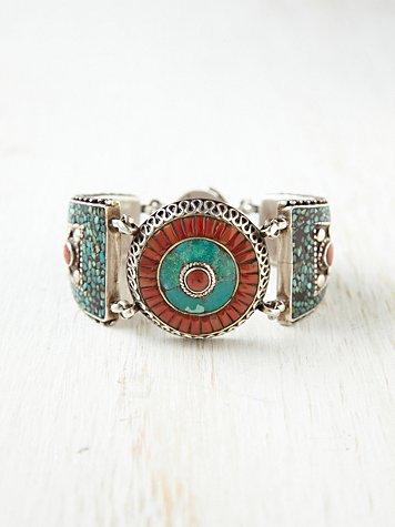 Treviso Stone Bracelet