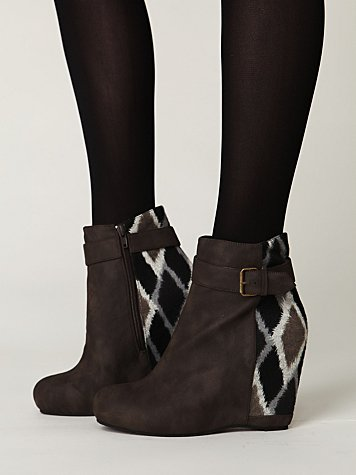 Avila Ankle Boot