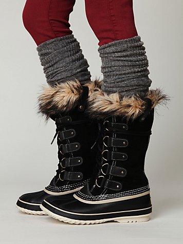 Joan of Arctic Boot