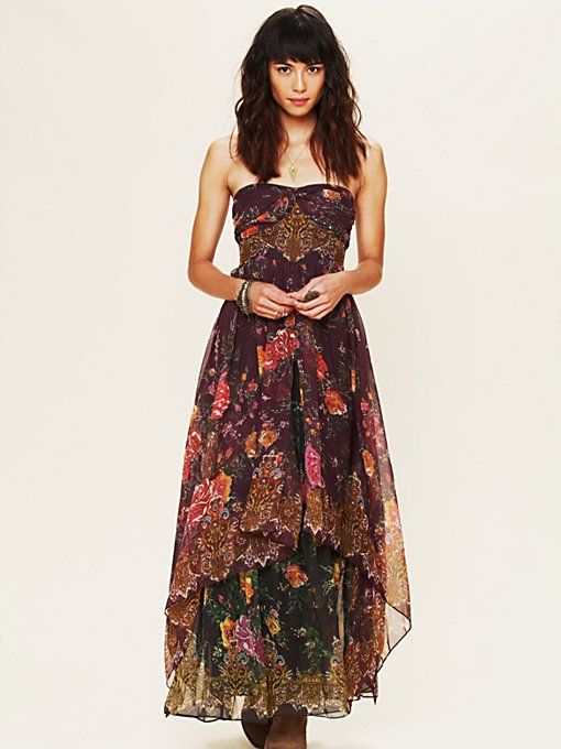 Indian Enchantment Dress