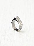 Fairfax Ring Silver
