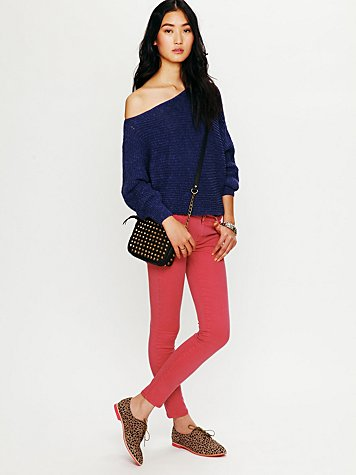 Candy Stretch Skinny Jean