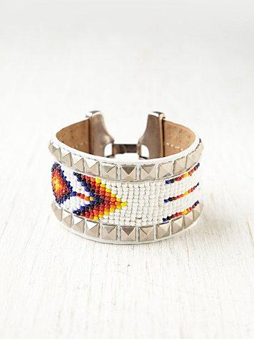 Saki Friendship Bracelet