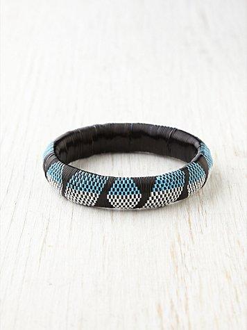 Fair Trade Woven Bracelet