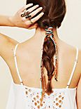 Mixed Thread Hair Wraps
