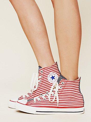 Americana Converse