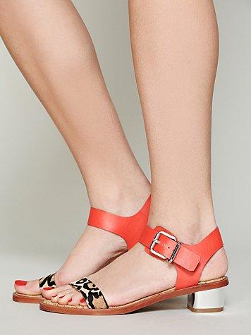 Trina Mod Sandal