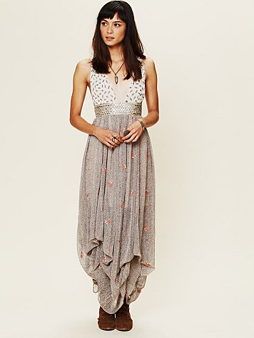 FP New Romantics Pennies From Heaven Dress