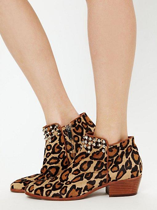Heartbreaker Ankle Boot