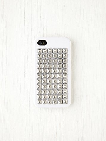 Studded iPhone 4/4S Case