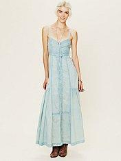 FP New Romantics Hearts Aflame Maxi Dress