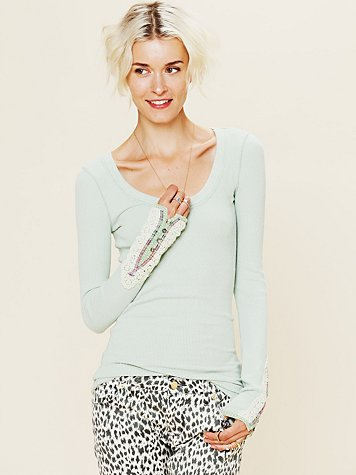 Meadow Fiesta Cuff Thermal