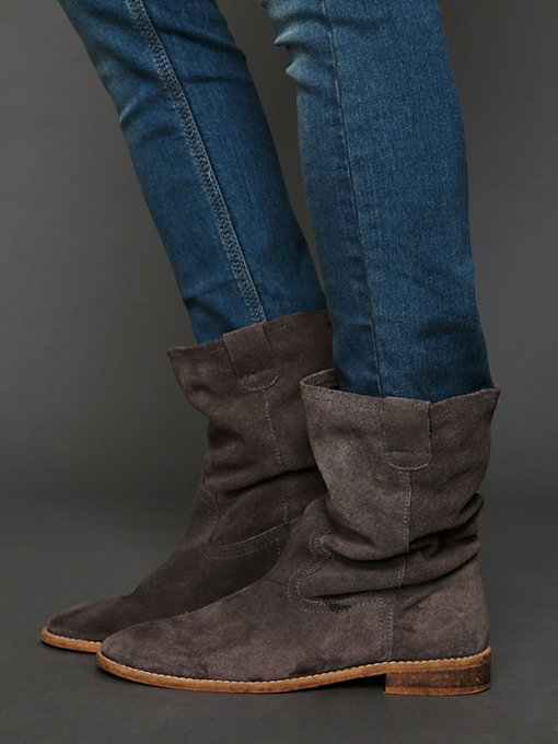 Youngers Boot