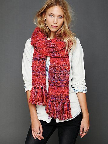 Forester Scarf