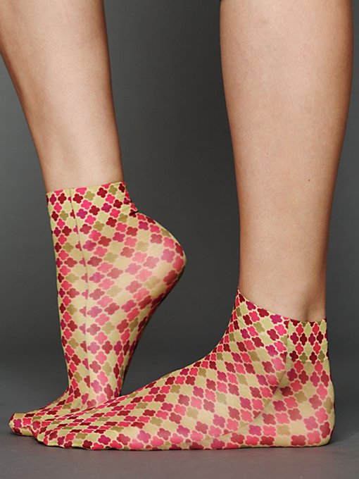 Rascal Ankle Sock