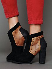 Starline Ankle Boot