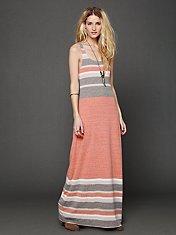 O Maya Maxi Dress