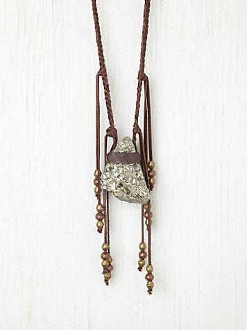 Vagabond Necklace