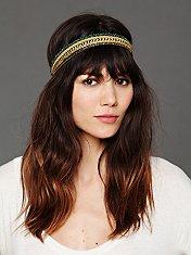 Multi Strand Headband
