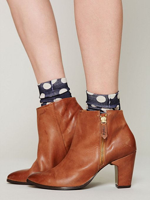 Calgary Ankle Boot