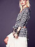 Cotton Cowl Pullover