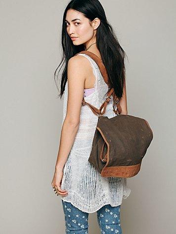 Pettygrove Backpack
