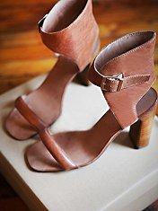 Magic Heel