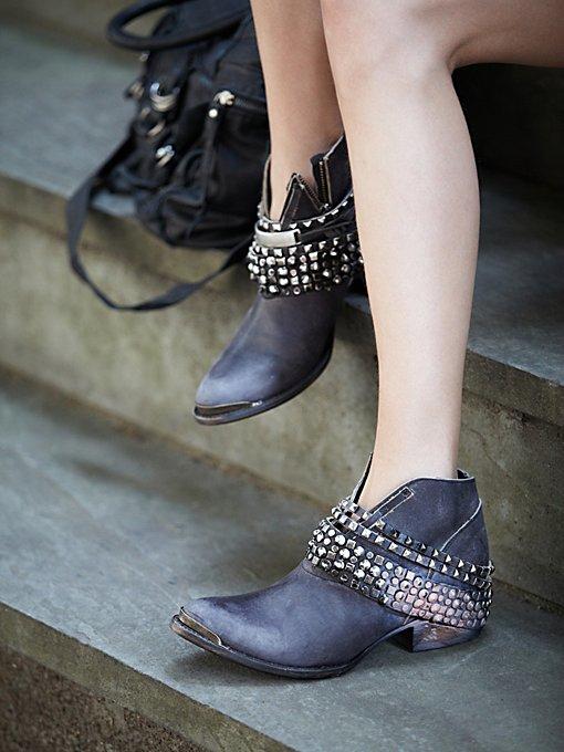Ludlow Boot
