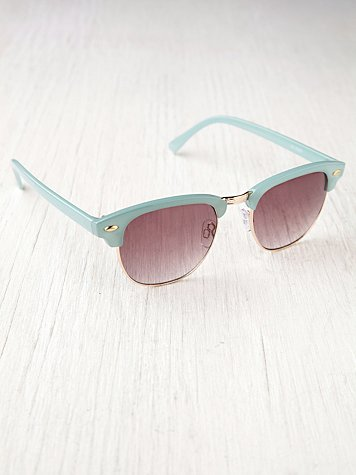 Sorbet Sunglasses