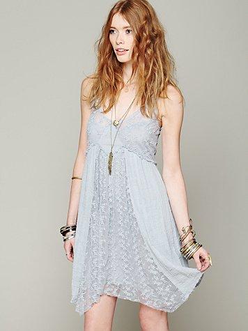 Like a Virgin Dress