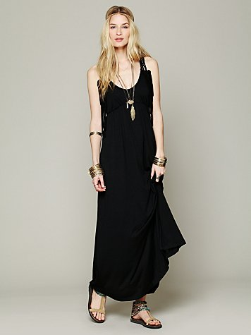 Roadtrip Macrame Maxi