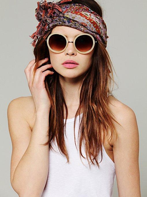Sweet Jane Sunglasses