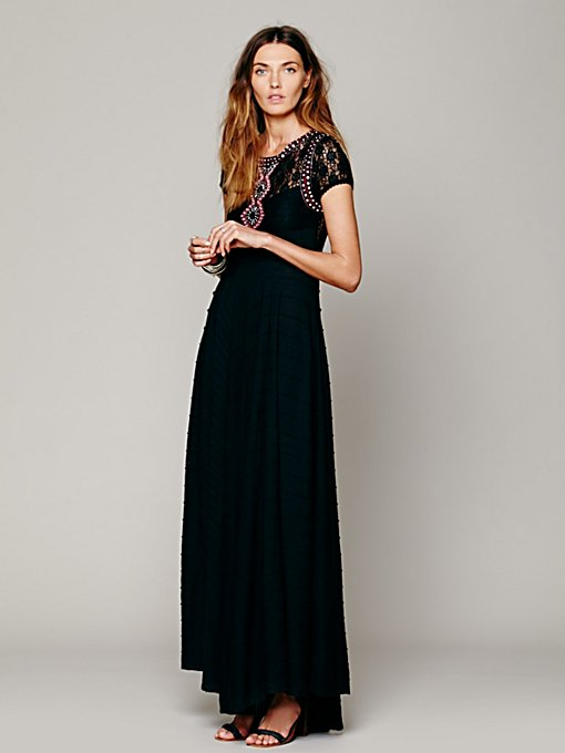 In The Mood For Love Maxi