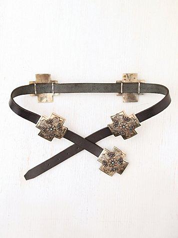 Reformation Belt