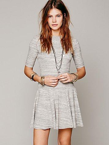 Marina Knit Dress