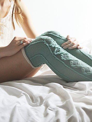 Ingle Tall Sock