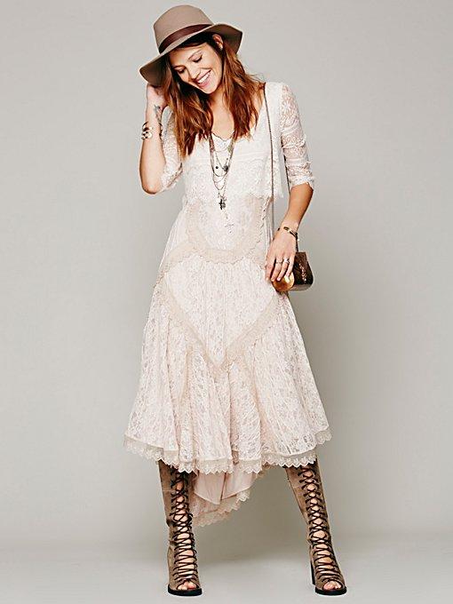 FP X Calamity Jane Dress