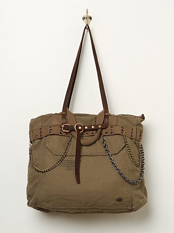 Whiskey River Tote