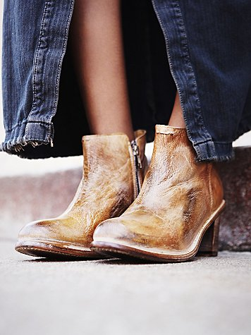Whiskey Sunset Boot