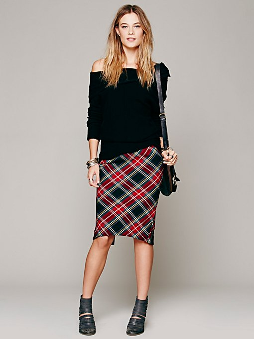 Lady Macbeth Skirt