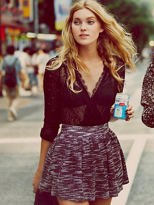 Holly Go Lightly Skirt
